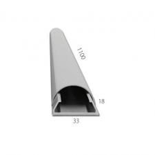 Spectral Cable duct MB1133AL - kabelbakke