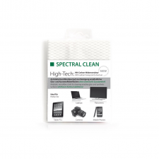 Spectral Clean microfibre cloth