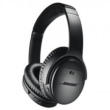 Bose Quietcomfort 35 II Sort