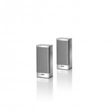 Individual Sound S1 silver