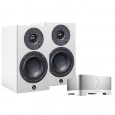 Sonos connect amp sa mantra hvid