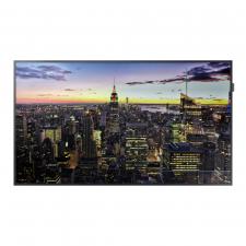 """Samsung 75"""" Smart Signage LED-skærm LH75QMFPLGC"""