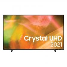 "Samsung 75"" AU8005 Crystal UHD 4K Smart TV (2021)"