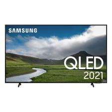 "Samsung 50"" Q60A QLED 4K Smart TV (2021)"
