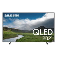 "Samsung 75"" Q60A QLED 4K Smart TV (2021)"