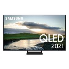 "Samsung 85"" Q70A QLED 4K Smart TV (2021)"