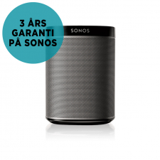 Sonos Play 1 sort