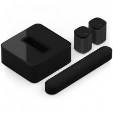 Sonos Sub, Playbar 2 Sonos One