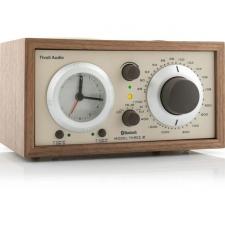 Tivoli Audio Model Three BT USB, Walnut/Beige