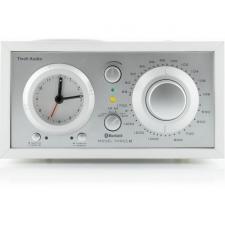 Tivoli Audio Model Three BT USB, White/Silver