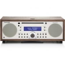 Tivoli Audio Music System+ Classic Walnut