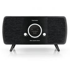 Tivoli Audio Music System Home Gen2, Black/Black