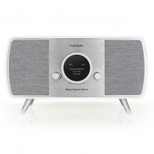 Tivoli Audio Music System Home Gen2, White/Grey