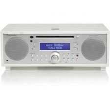 Tivoli Audio Music System+ Piano White
