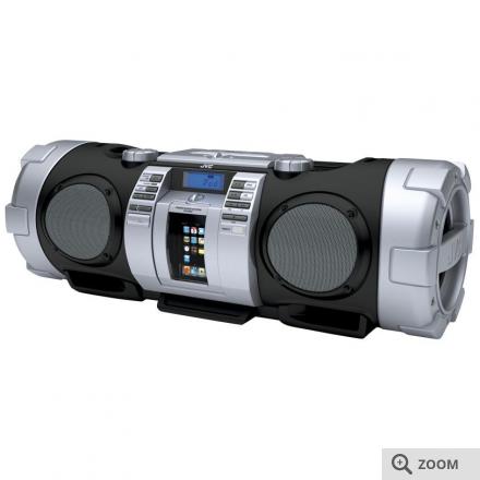JVC Boomblaster RV-NB50