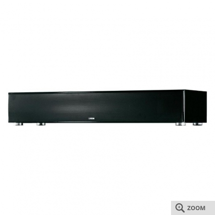 Canton DM 90.2 surround system 2.1