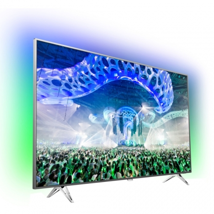 Philips 65'' 4K UHD Smart TV 65PUS7601