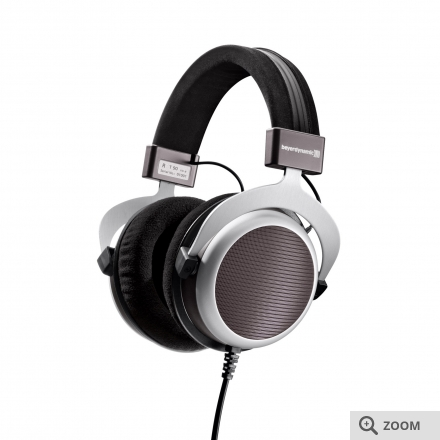 Beyerdynamic T90 profile
