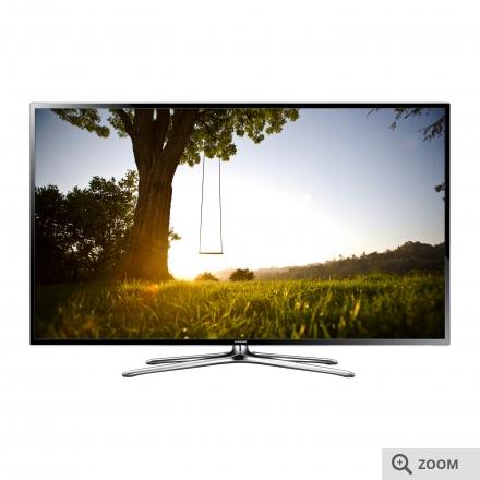 """Samsung 32"""" - UE32F6475 med Smart Hub og stemmestyring"""