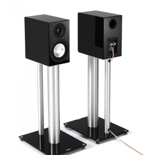 spectral speaker stand ls600 pair. Black Bedroom Furniture Sets. Home Design Ideas