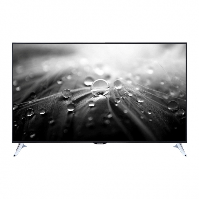 smart tv tilbud 40