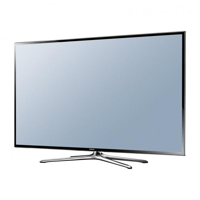 fladskærm smart tv tilbud
