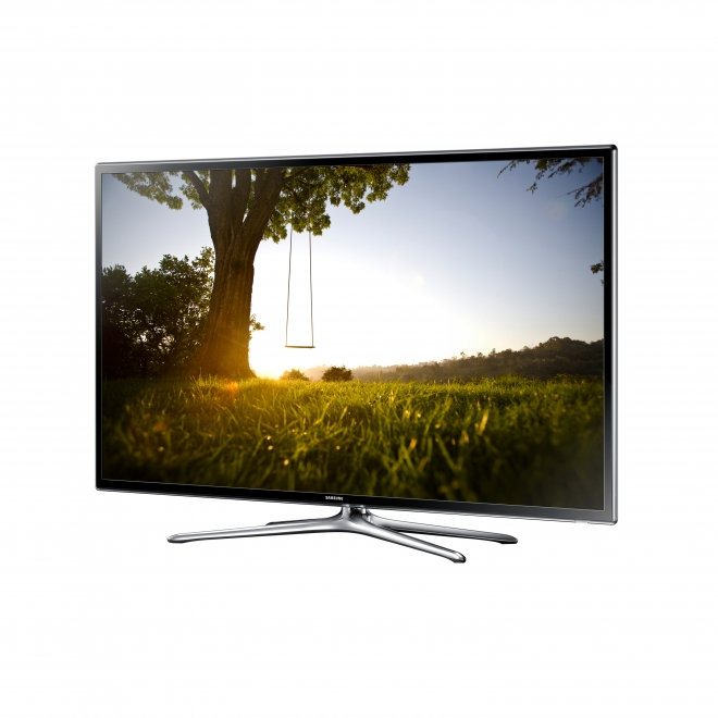 samsung tv med indbygget dvd
