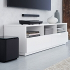 Bose Lifestyle 650 sort