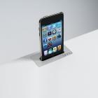 Unnu dæksel til iPhone