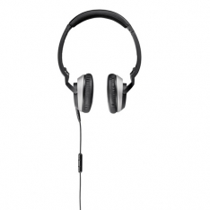 Bose OE2i Hovedtelefoner - Sort