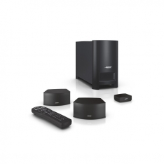 Bose CineMate GS - Sort
