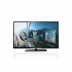 3D Smart LED-TV fra Philips