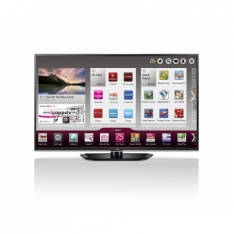 LG - 50PH670V full HD Plasma Smart TV med 3D