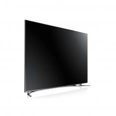 "Samsung 65"" - UE65F8005 Full-HD 3D LED-TV fra Samsung"