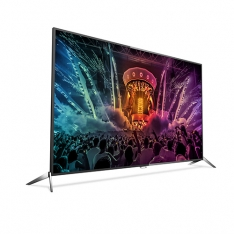"65"" 4K UHD LED TV 65PUS6121"