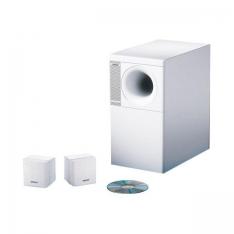 Bose Acoutimass 3 - Hvid