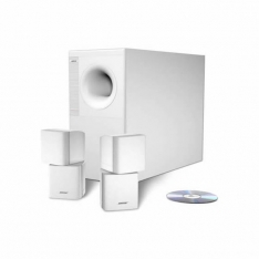 Bose Acoutimass 5 - Hvid