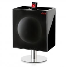 Geneva Sound System Model XL, sort, seks højttalere