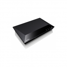 Sony Bluray - BDP-S1100 med Triluminos colors