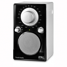 Tivoli Audio iPAL Hgl sort