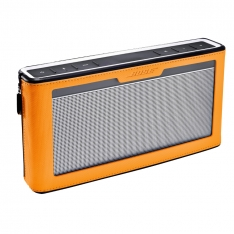 Orange Bose cover til din nye SoundLink 3