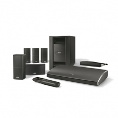 Bose Lifstyle 525 Serie 3 sort