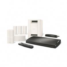 Bose Lifestyle 525 serie III Hvid