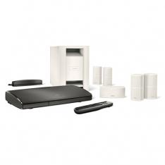 Bose Lifstyle 535 Serie 3 hvid