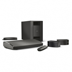 Bose Lifestyle SoundTouch 235 underholdningssystem