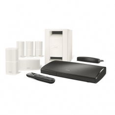 Bose Lifestyle SoundTouch 525 underholdningssystem
