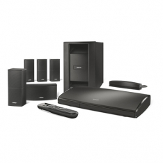 Bose Lifestyle SoundTouch 525 underholdningssystem