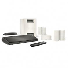 Bose lifestyle SoundTouch 535 underholdningssystem hvid
