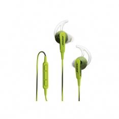 Bose SoundSport in-ear hovedtelefoner til udvalgte Apple-enheder grøn