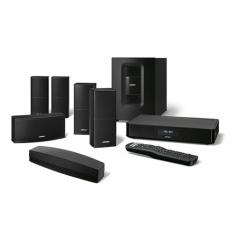 Bose SoundTouch 520 hjemmebiograf